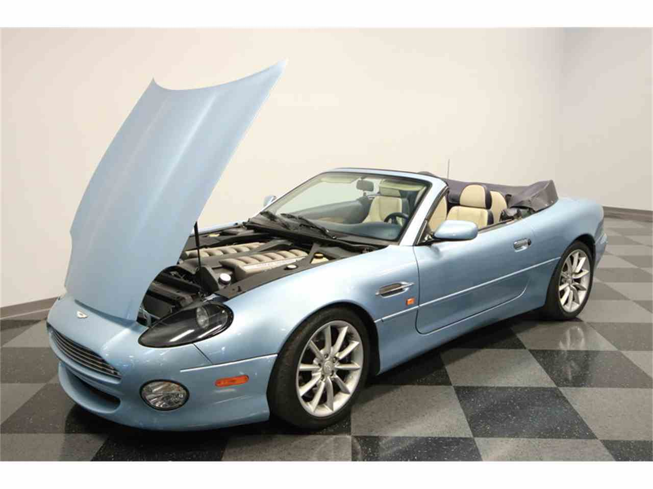 Large Picture of '00 DB7 Vantage Volante located in Arizona - $39,995.00 Offered by Streetside Classics - Phoenix - M73B