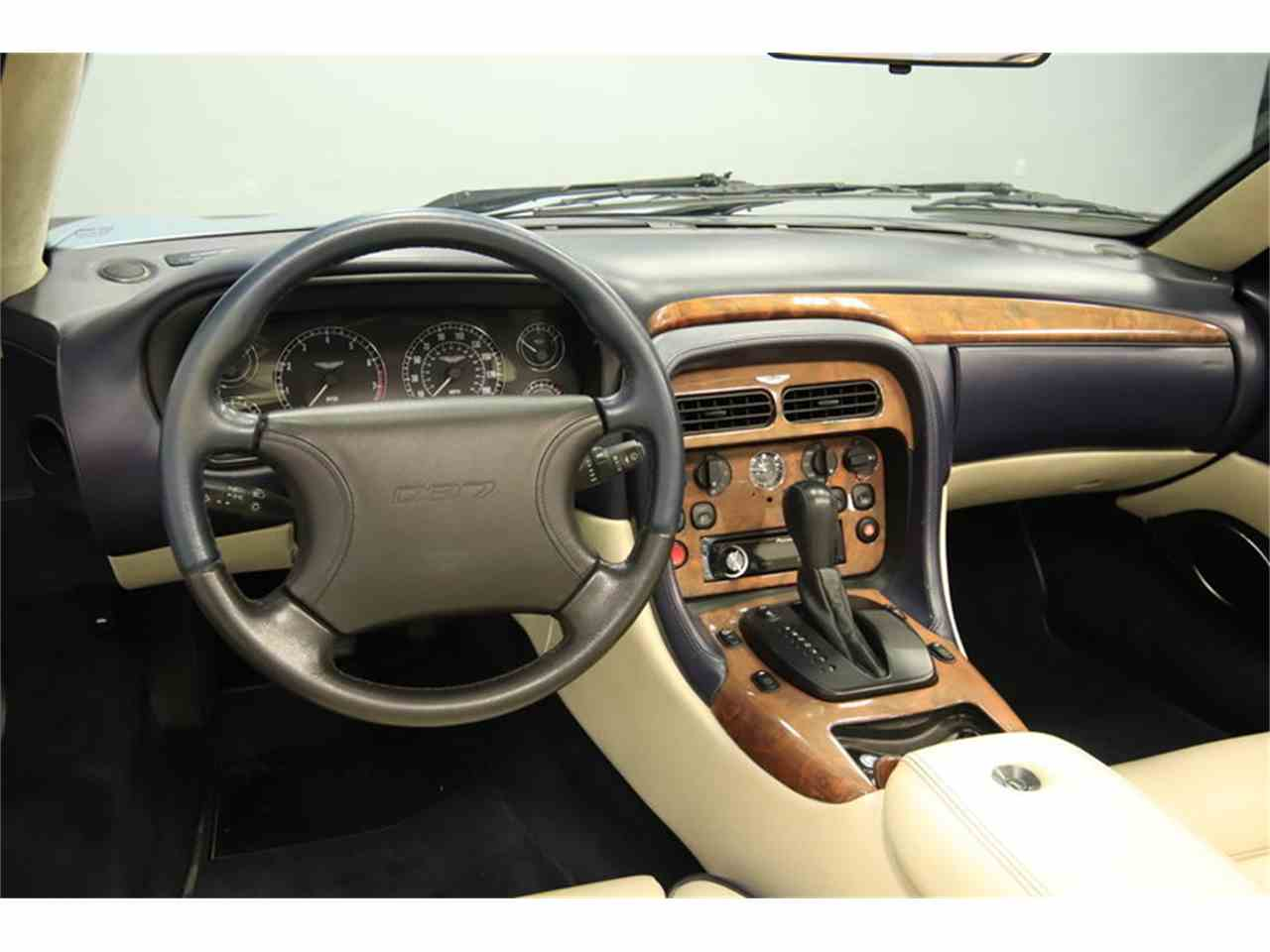 Large Picture of '00 DB7 Vantage Volante located in Arizona Offered by Streetside Classics - Phoenix - M73B