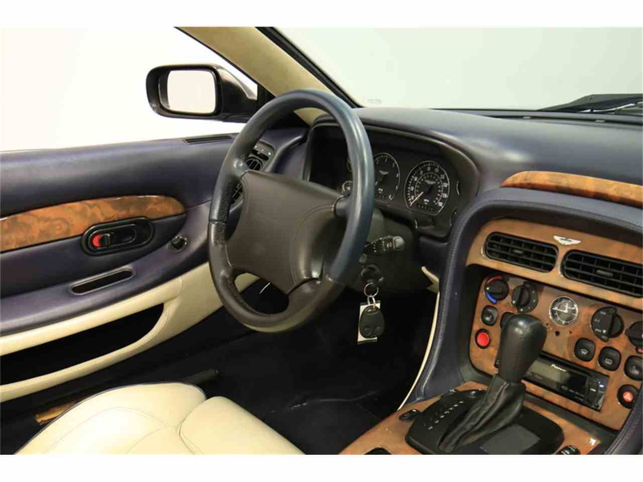 Large Picture of '00 DB7 Vantage Volante - $39,995.00 Offered by Streetside Classics - Phoenix - M73B