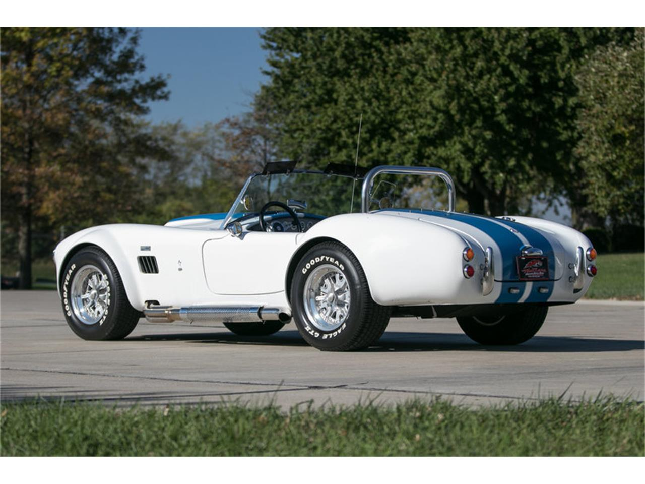 Large Picture of '66 Cobra - M73M