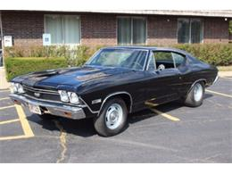 Picture of '68 Chevelle Offered by North Shore Classics - M73P