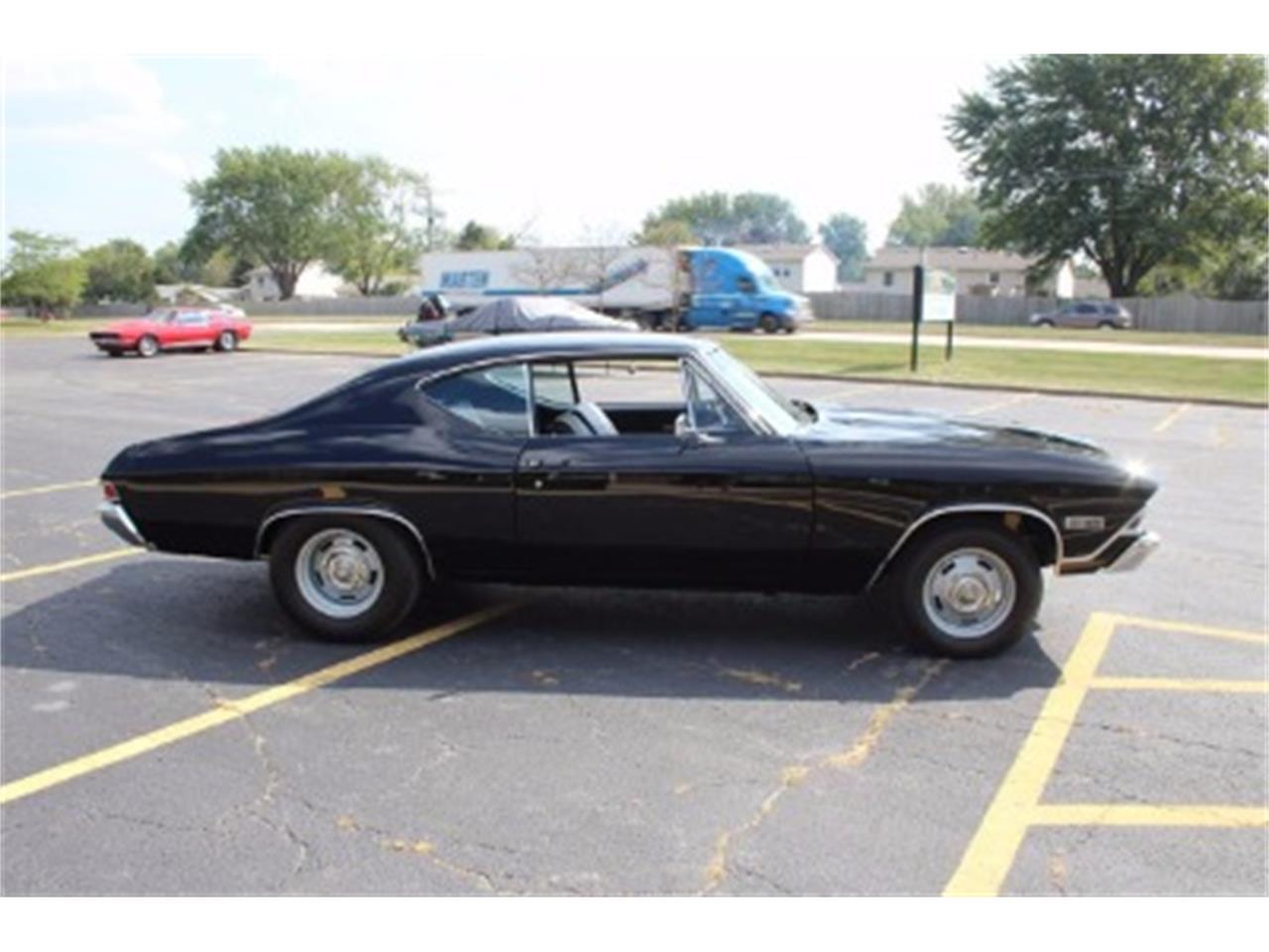 Large Picture of Classic '68 Chevelle located in Illinois - $34,900.00 - M73P