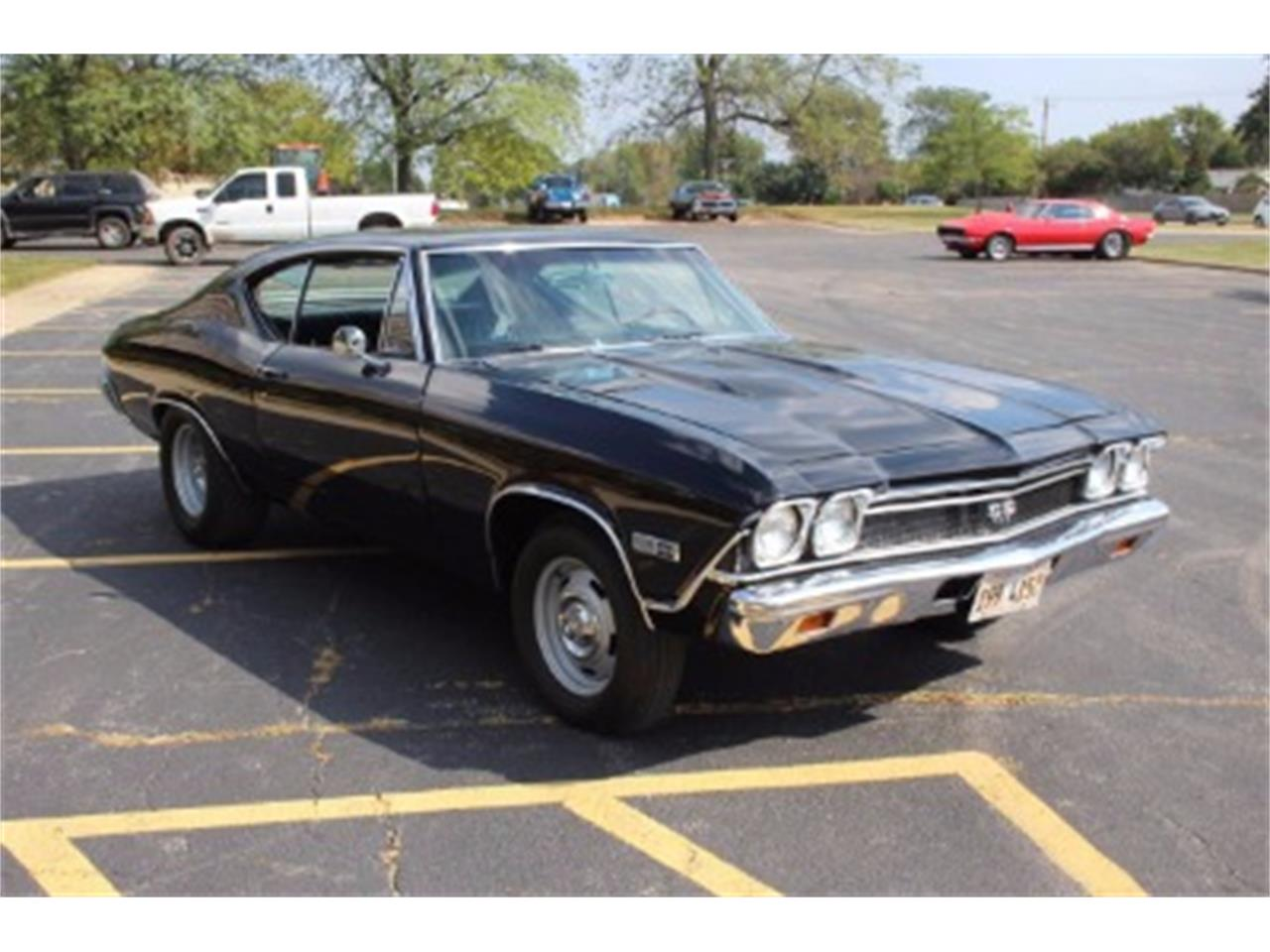 Large Picture of '68 Chevelle located in Palatine Illinois - M73P