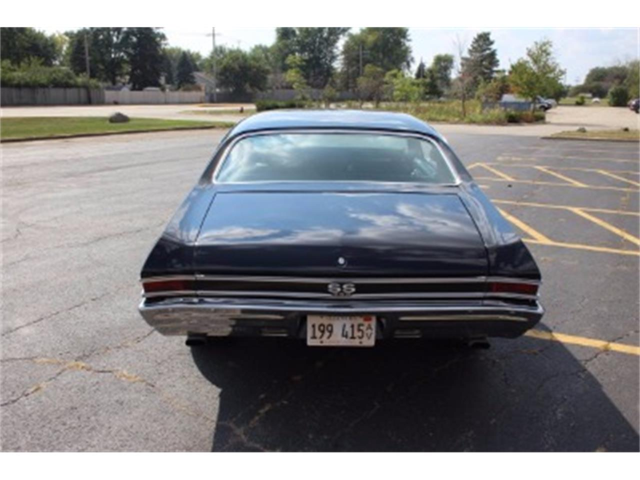 Large Picture of '68 Chevrolet Chevelle Offered by North Shore Classics - M73P