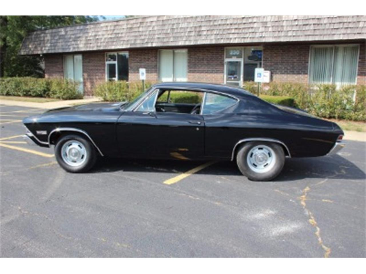 Large Picture of Classic 1968 Chevrolet Chevelle - $34,900.00 Offered by North Shore Classics - M73P