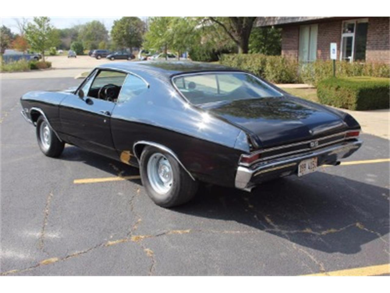 Large Picture of Classic 1968 Chevrolet Chevelle located in Palatine Illinois - $34,900.00 - M73P