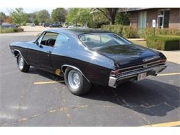 Picture of Classic 1968 Chevelle located in Palatine Illinois - M73P