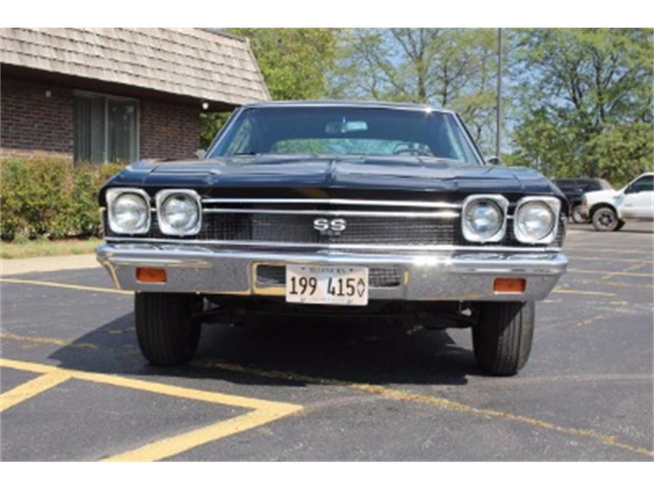 Large Picture of Classic 1968 Chevrolet Chevelle located in Palatine Illinois - $34,900.00 Offered by North Shore Classics - M73P