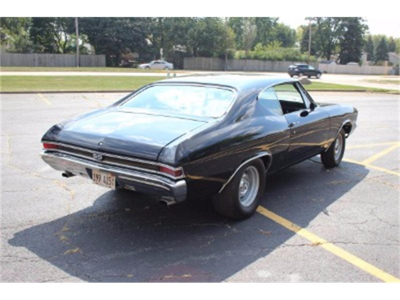 Large Picture of Classic '68 Chevrolet Chevelle - $34,900.00 Offered by North Shore Classics - M73P