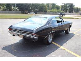 Picture of 1968 Chevrolet Chevelle located in Palatine Illinois - M73P