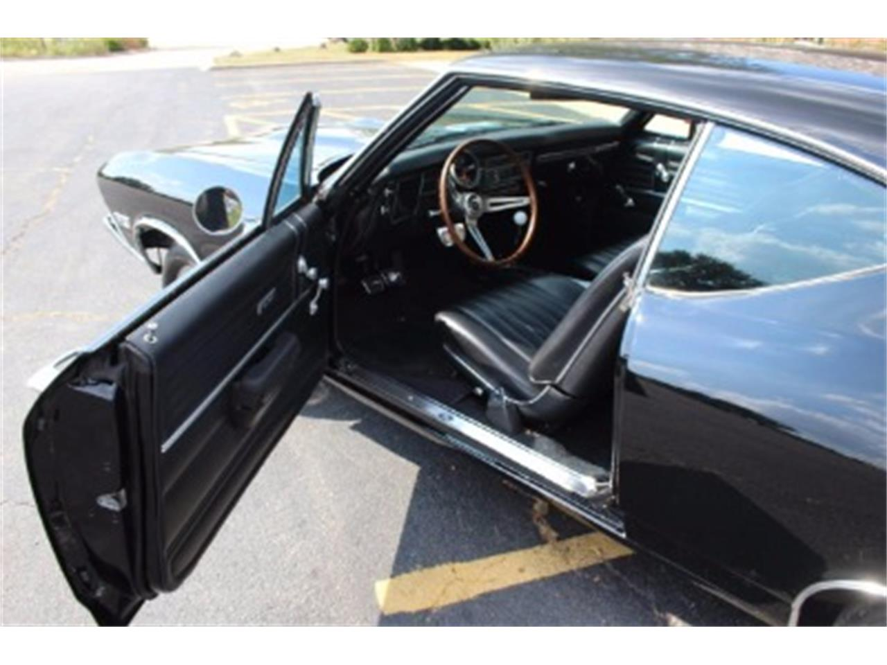 Large Picture of Classic '68 Chevrolet Chevelle located in Palatine Illinois Offered by North Shore Classics - M73P