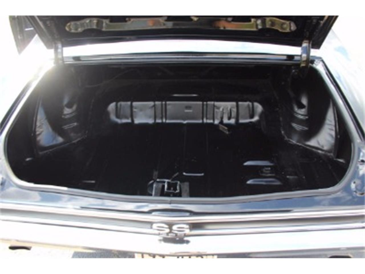 Large Picture of Classic '68 Chevrolet Chevelle - $34,900.00 - M73P