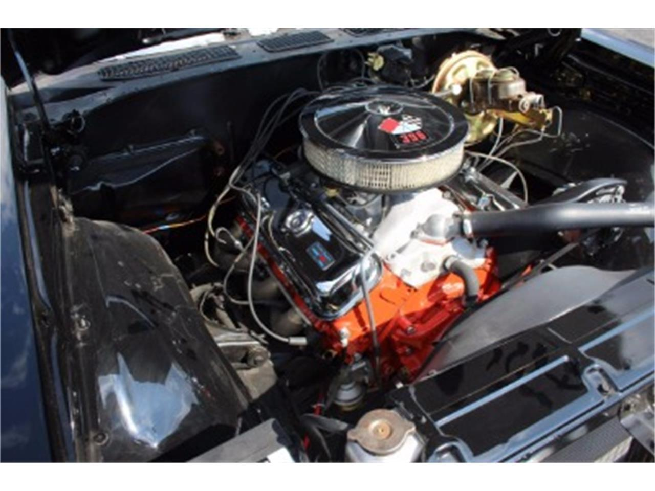 Large Picture of Classic '68 Chevrolet Chevelle located in Illinois - $34,900.00 Offered by North Shore Classics - M73P