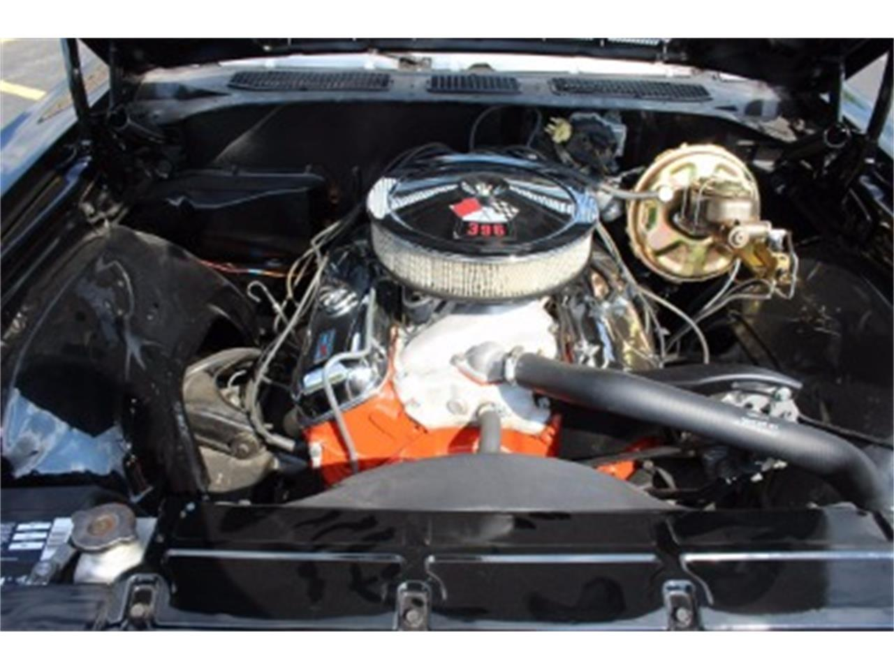 Large Picture of '68 Chevelle located in Palatine Illinois - $34,900.00 Offered by North Shore Classics - M73P