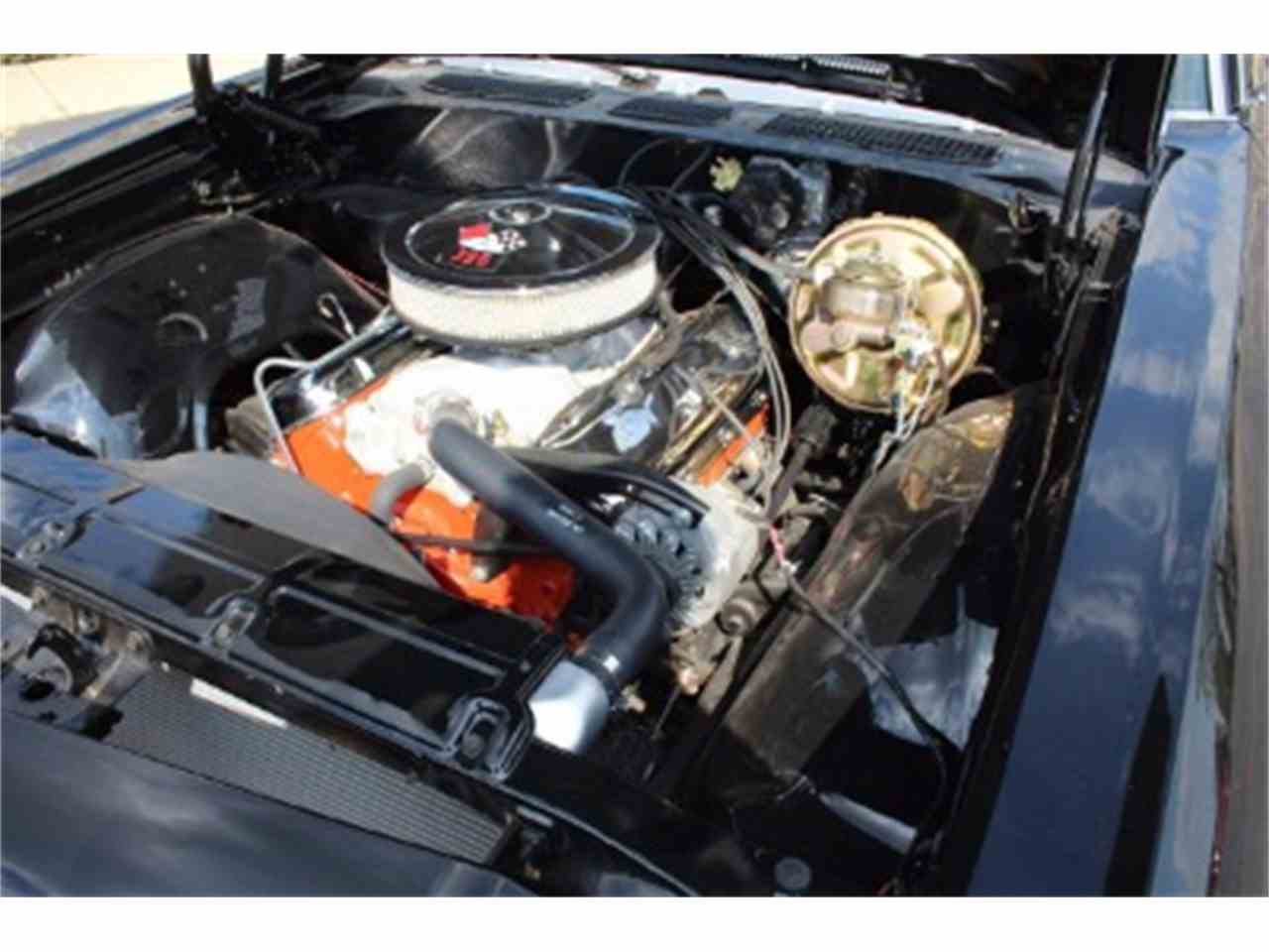 Large Picture of '68 Chevelle - M73P