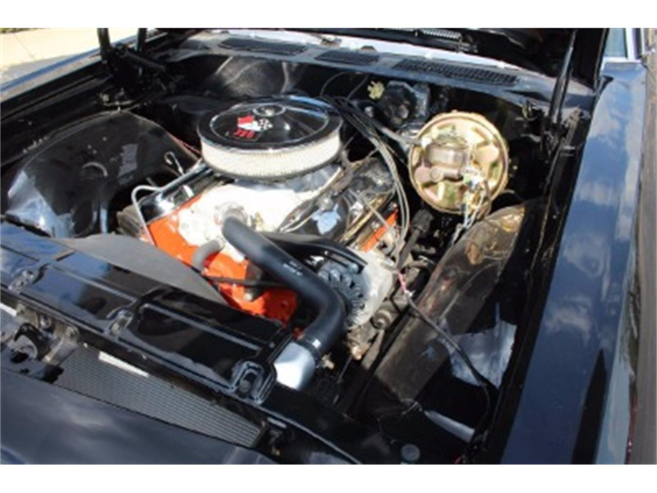 Large Picture of 1968 Chevrolet Chevelle Offered by North Shore Classics - M73P