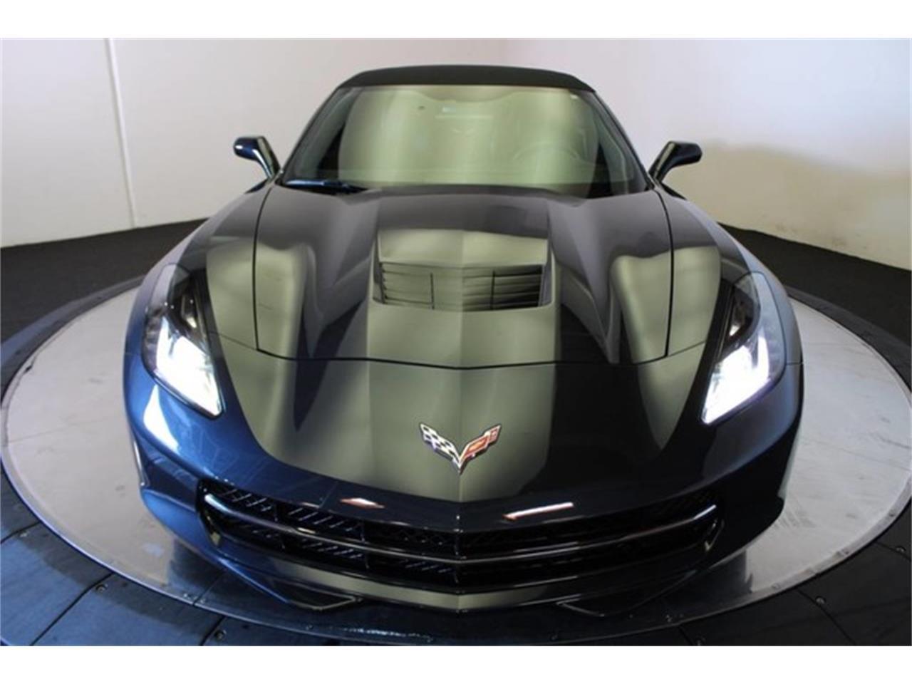 Large Picture of '14 Corvette - M73Q