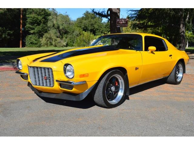 Picture of 1973 Camaro Z28 Offered by  - M73W