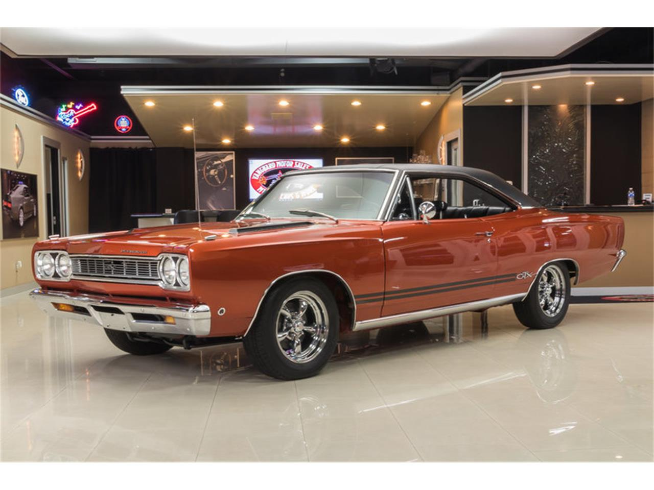 Large Picture of '68 GTX - $62,900.00 - M742