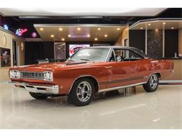Picture of '68 Plymouth GTX Offered by Vanguard Motor Sales - M742