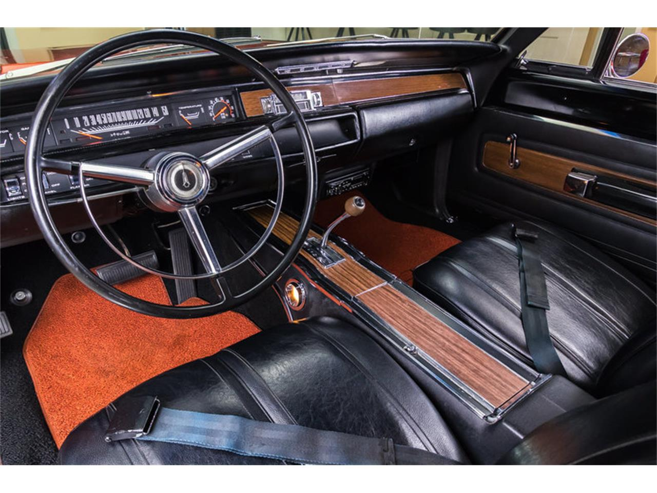 Large Picture of 1968 Plymouth GTX - $62,900.00 - M742