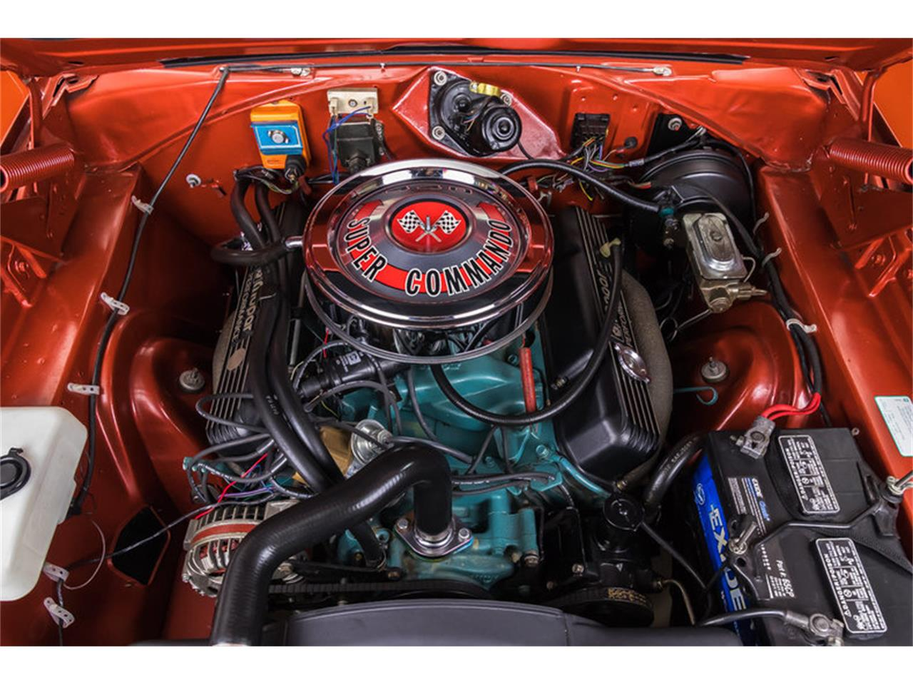 Large Picture of 1968 GTX Offered by Vanguard Motor Sales - M742