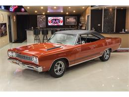 Picture of '68 Plymouth GTX located in Plymouth Michigan Offered by Vanguard Motor Sales - M742