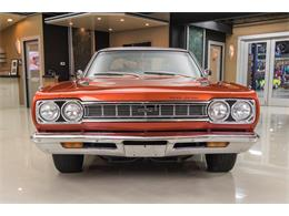 Picture of 1968 Plymouth GTX located in Plymouth Michigan - $62,900.00 Offered by Vanguard Motor Sales - M742