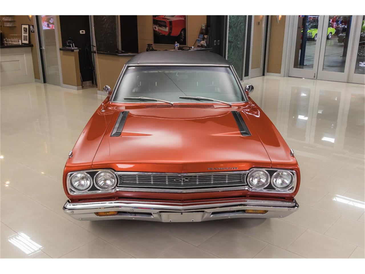 Large Picture of '68 Plymouth GTX located in Michigan - $62,900.00 Offered by Vanguard Motor Sales - M742