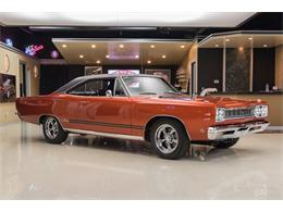 Picture of '68 Plymouth GTX located in Plymouth Michigan - M742