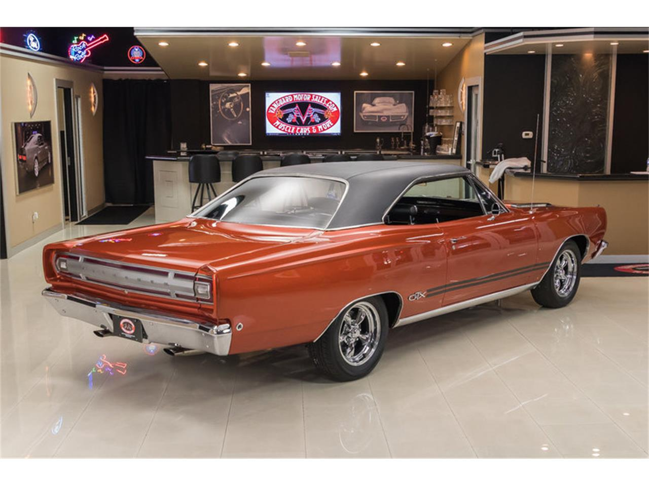 Large Picture of '68 GTX located in Plymouth Michigan - $62,900.00 - M742