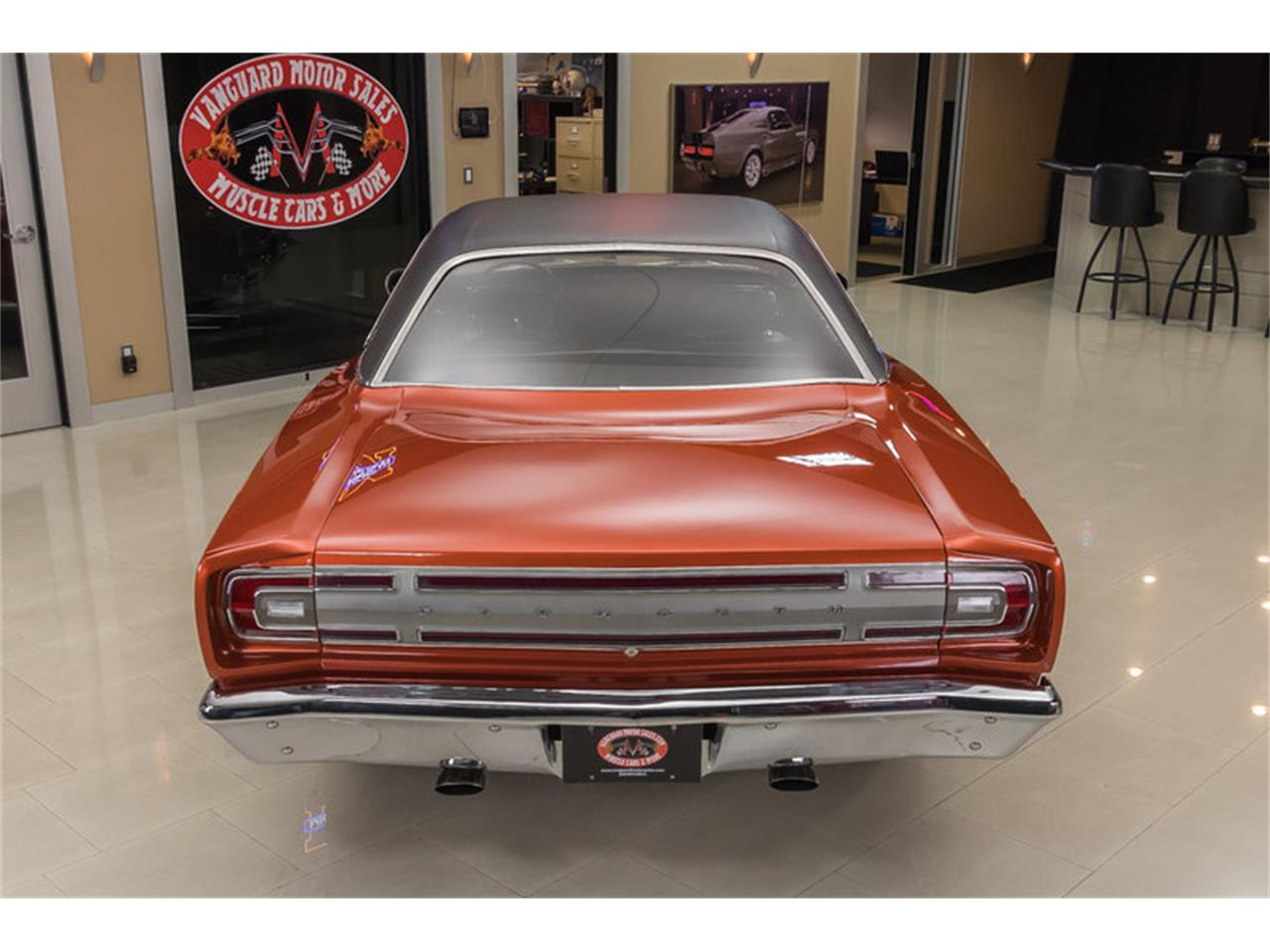 Large Picture of Classic '68 Plymouth GTX - $62,900.00 Offered by Vanguard Motor Sales - M742