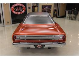 Picture of Classic 1968 Plymouth GTX - M742