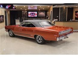 Picture of Classic '68 Plymouth GTX - $62,900.00 Offered by Vanguard Motor Sales - M742