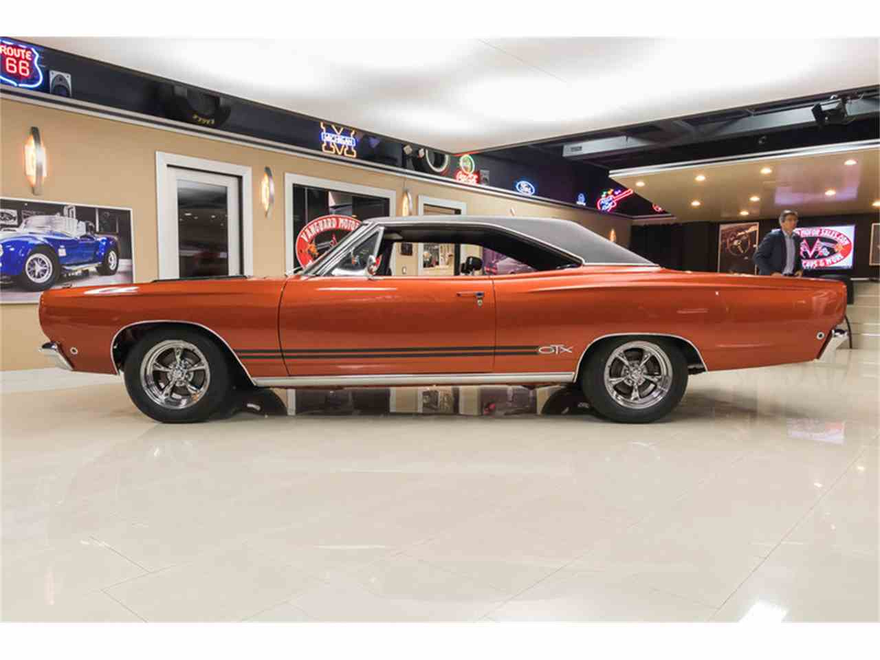 Large Picture of '68 GTX - M742
