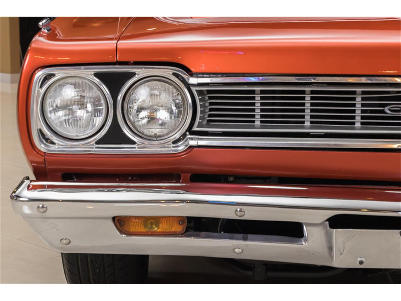 Large Picture of Classic '68 Plymouth GTX located in Plymouth Michigan - $62,900.00 Offered by Vanguard Motor Sales - M742