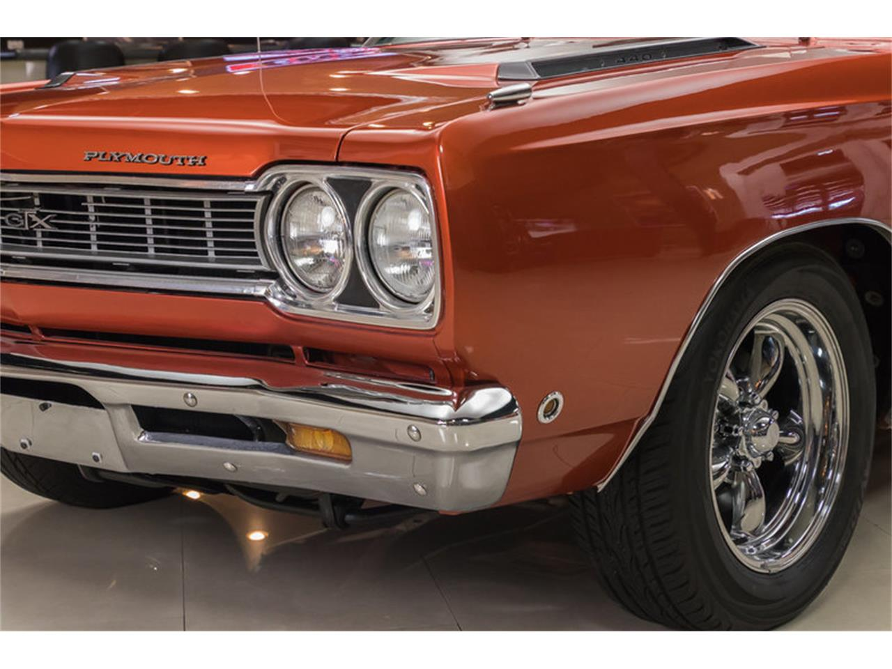 Large Picture of Classic 1968 Plymouth GTX located in Michigan - M742