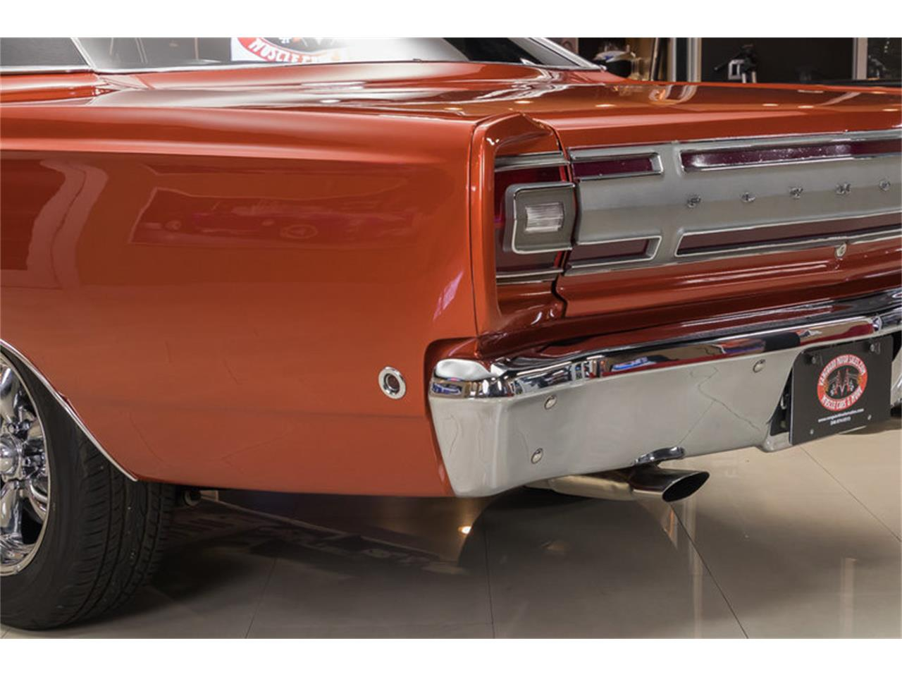 Large Picture of Classic 1968 Plymouth GTX - $62,900.00 Offered by Vanguard Motor Sales - M742