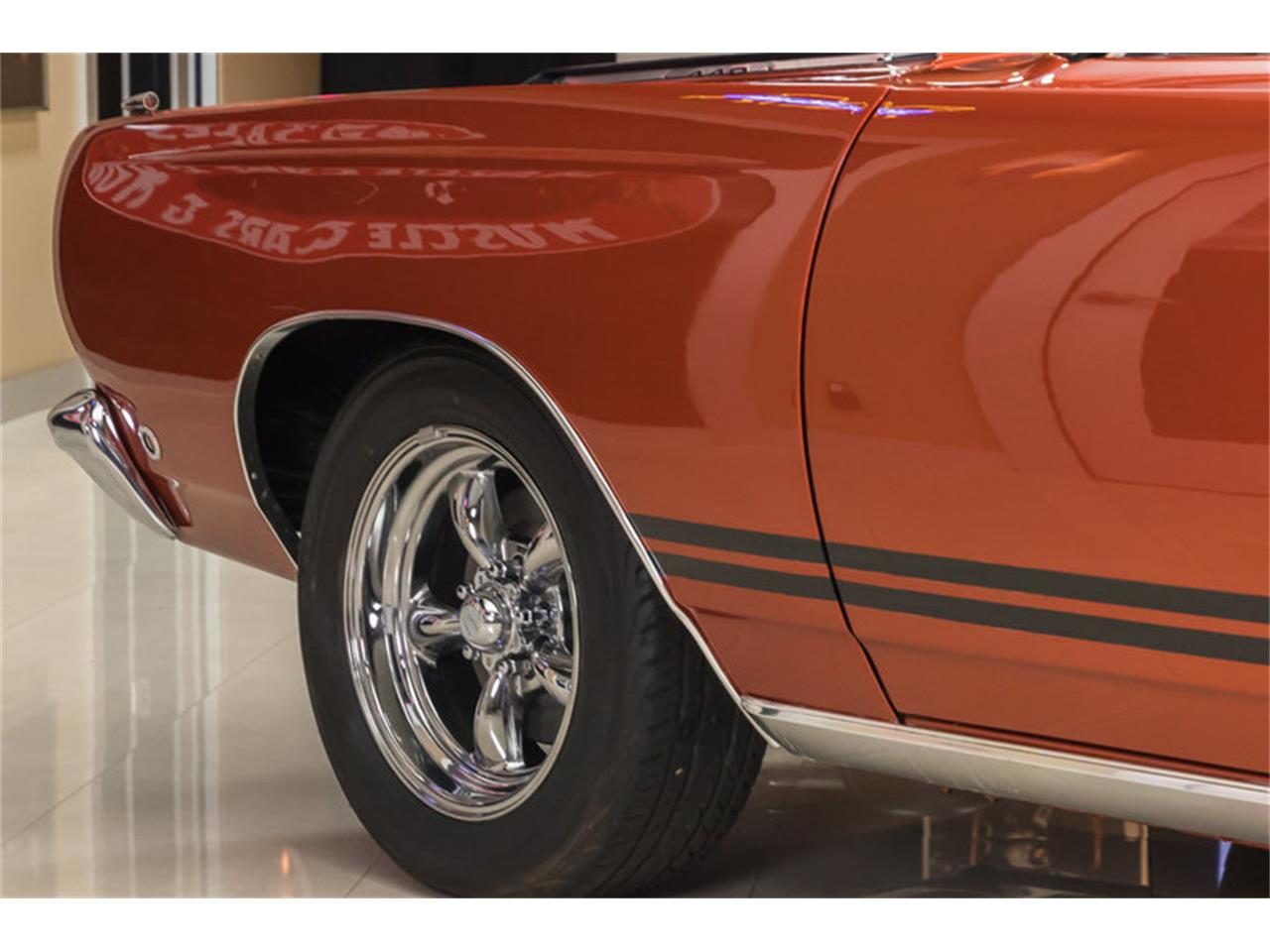Large Picture of 1968 Plymouth GTX - M742