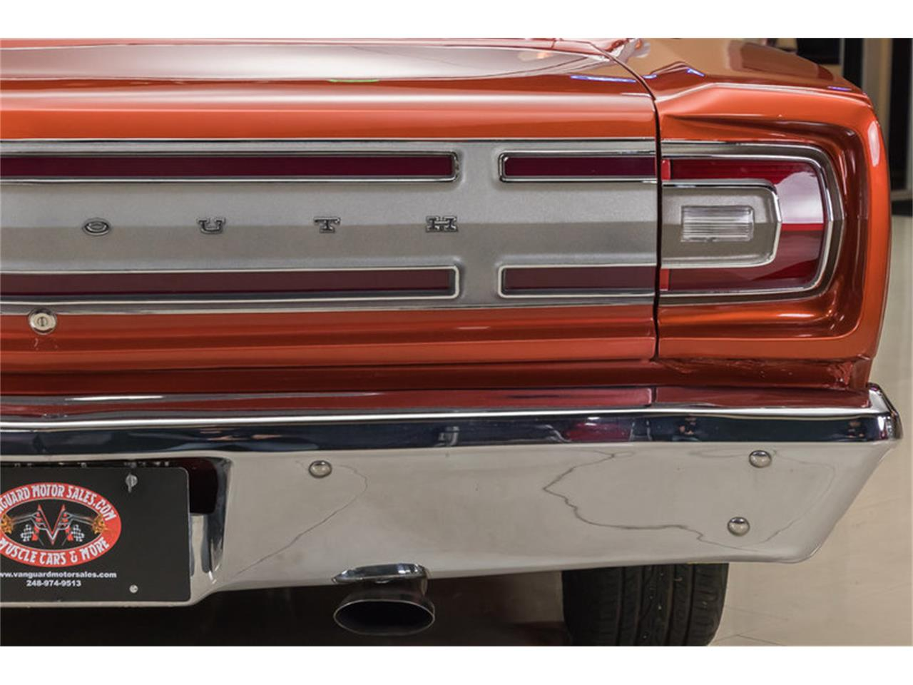 Large Picture of Classic '68 Plymouth GTX - $62,900.00 - M742