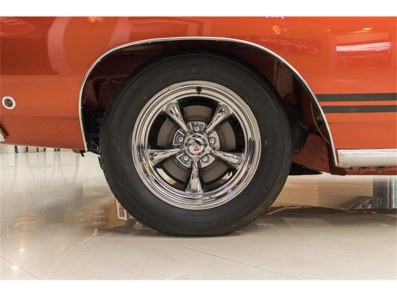 Large Picture of 1968 Plymouth GTX located in Michigan - $62,900.00 - M742