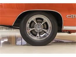 Picture of Classic 1968 Plymouth GTX located in Michigan Offered by Vanguard Motor Sales - M742