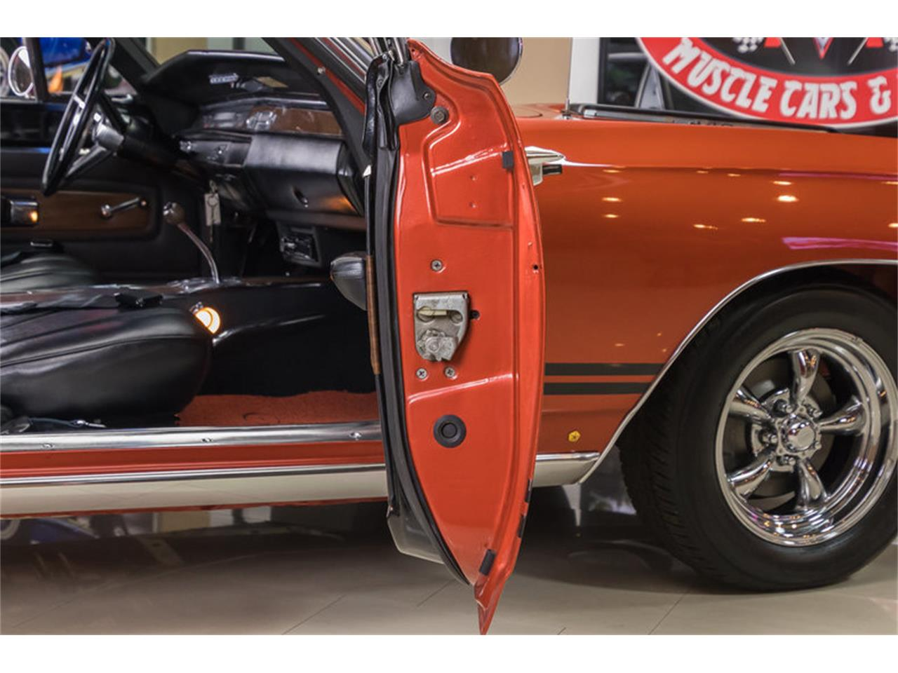 Large Picture of Classic 1968 GTX - $62,900.00 Offered by Vanguard Motor Sales - M742