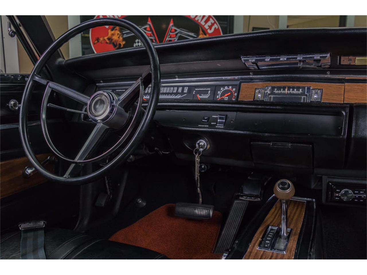 Large Picture of '68 Plymouth GTX - M742