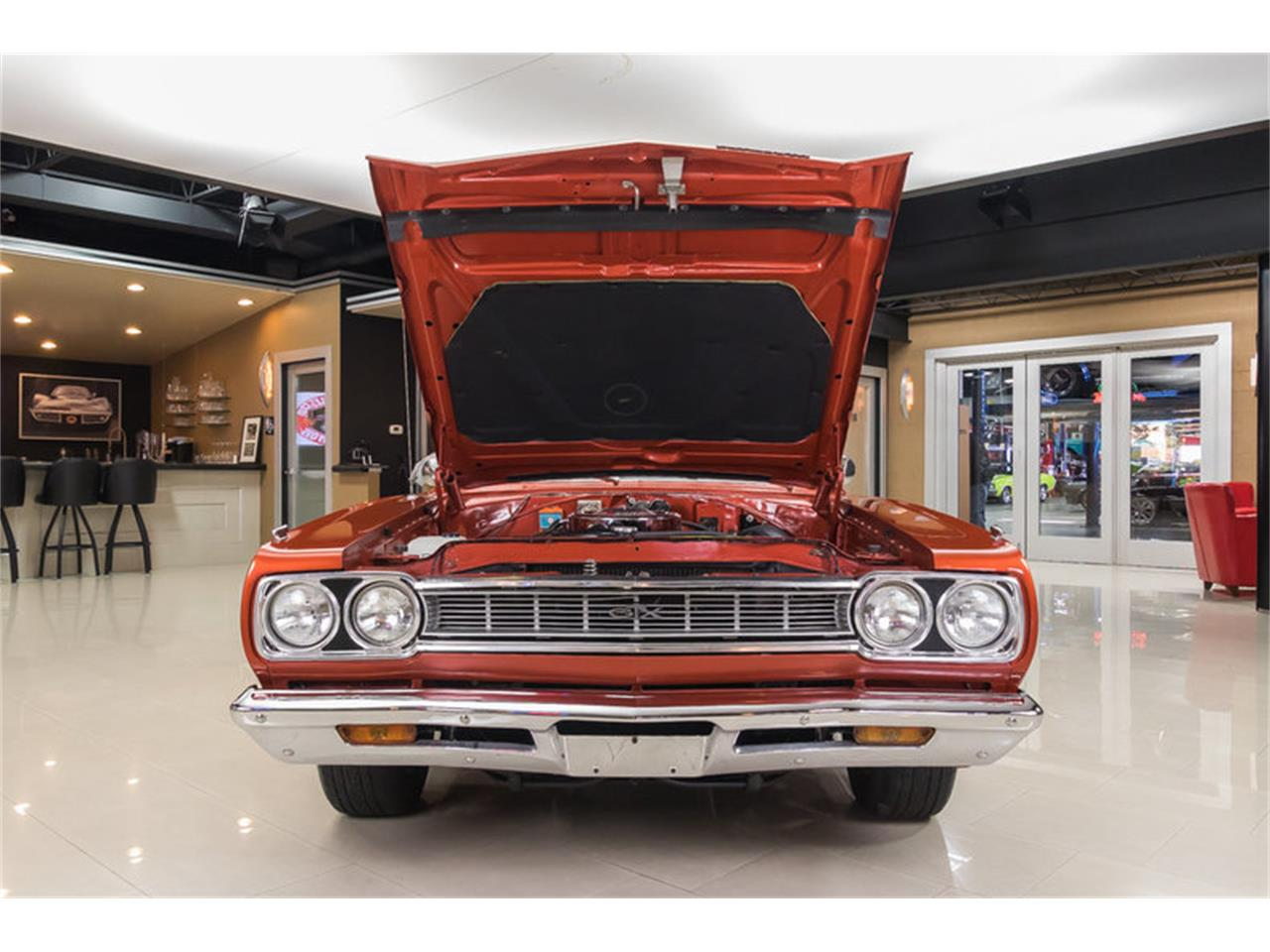 Large Picture of '68 Plymouth GTX - $62,900.00 - M742