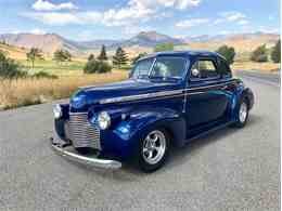 Picture of Classic '40 Street Rod located in Washington - $29,995.00 Offered by Drager's Classics - M743