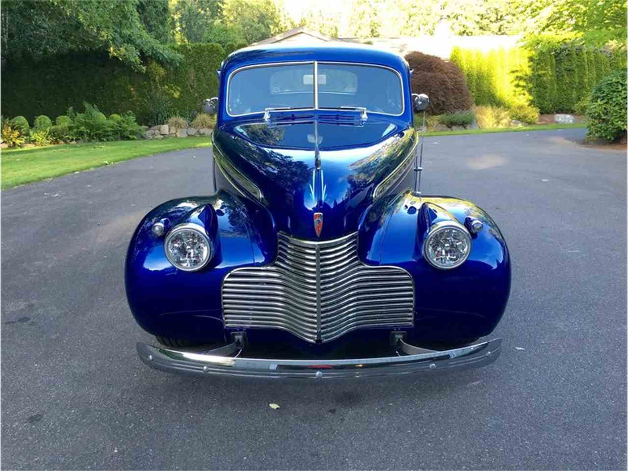 Large Picture of Classic 1940 Chevrolet Street Rod - $29,995.00 - M743