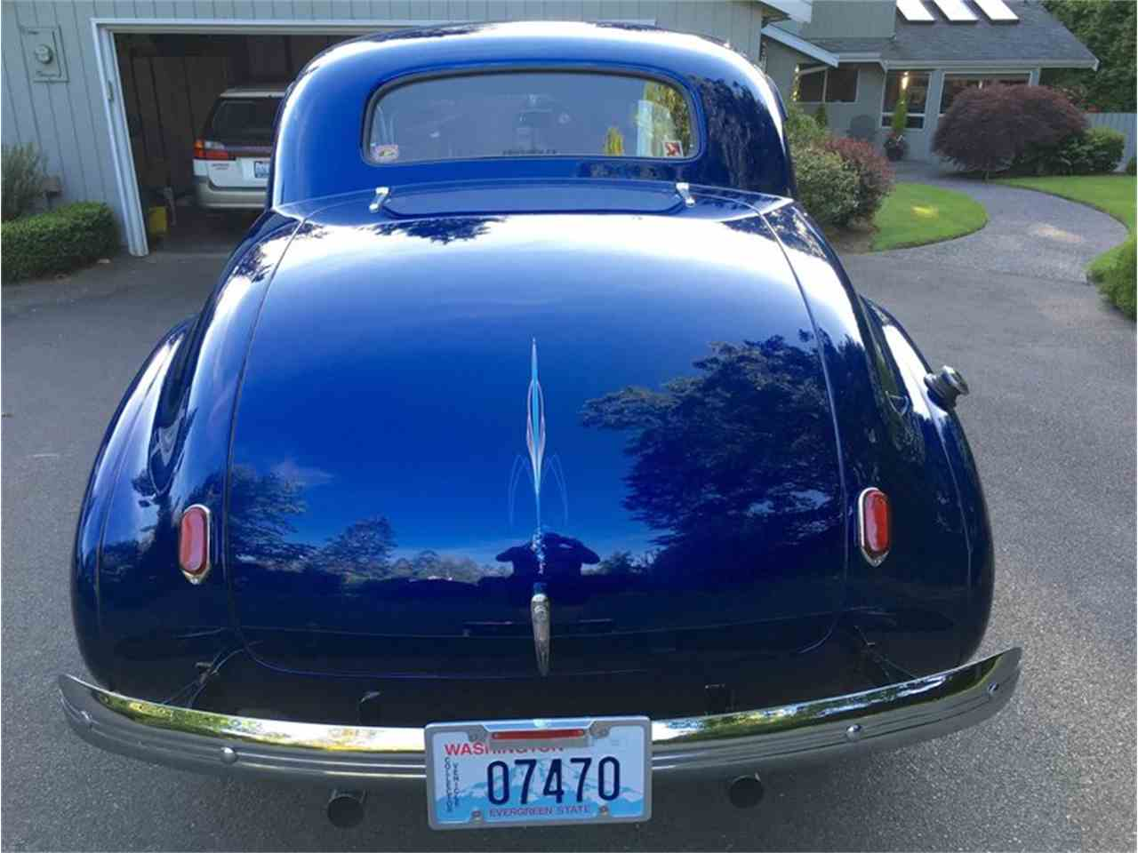 Large Picture of Classic '40 Street Rod located in Washington - M743