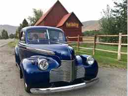 Picture of Classic 1940 Chevrolet Street Rod Offered by Drager's Classics - M743