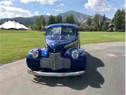 Picture of Classic '40 Street Rod - M743